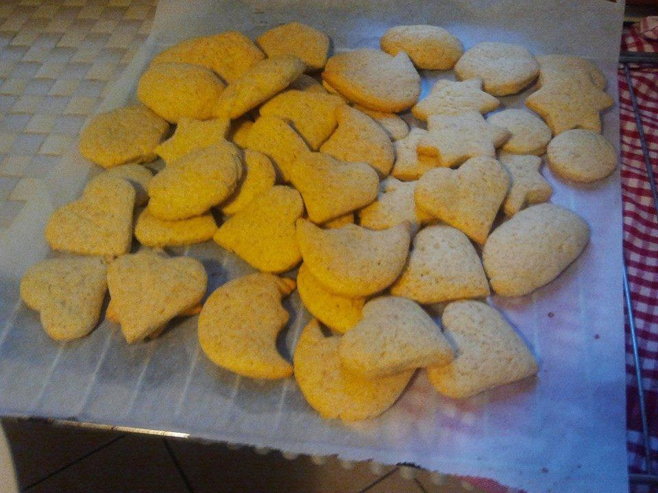 biscotti inzuppo bimby