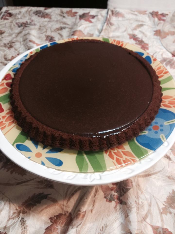 torta lindt Bimby