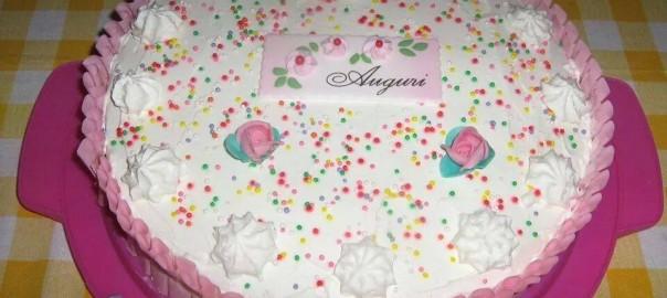 torta crema e alkermes
