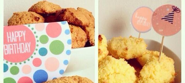 biscotti al caffè Bimby