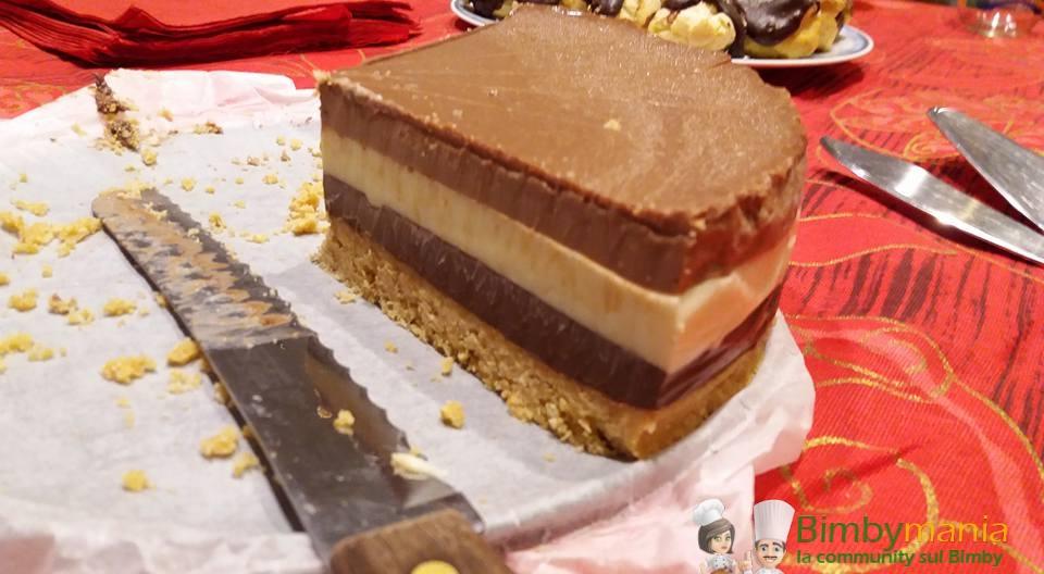 3 cioccolati samantah