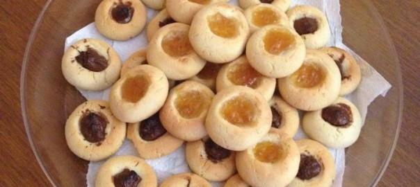 biscotti bimby al philadelphia