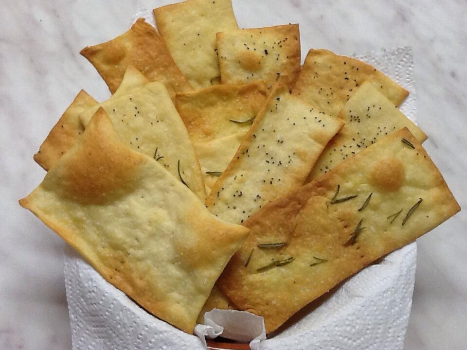 crackers bimby