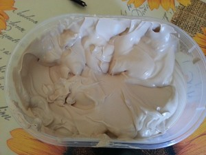 Foto ricetta Bimby crema al caffè Bimby