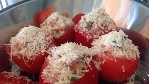 pomodori ripieni bimby a varoma