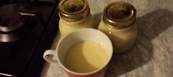Crema cioccolato e mandorle Bimby da spalmare