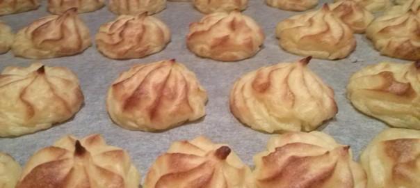 patate duchessa Bimby foto