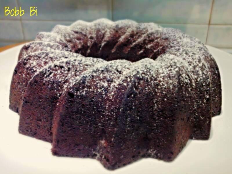 torta veloce Bimby al cioccolato