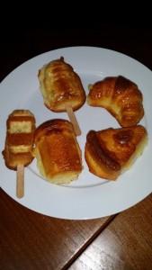 Foto ricetta Bimby cake pops bimby merendine +