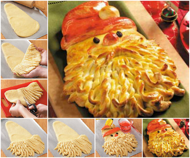 Idee Cucina Natale Pictures - Skilifts.us - skilifts.us
