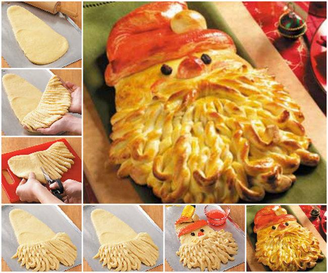 Idee per natale in cucina ricette bimby - Idee cucina per natale ...