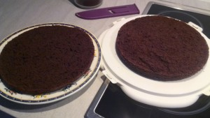 Foto ricetta Bimby torta tiramisù bimby sabina