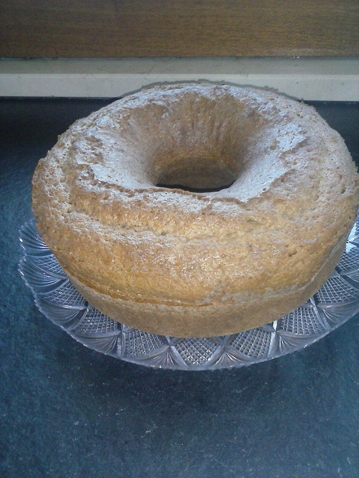 Torta amaretti e cioccolato Bimby Giovanna