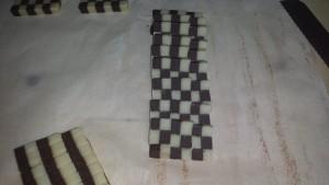 biscotti a scacchi bimby 9