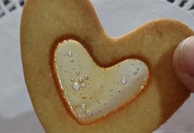 biscotti di vetro bimby stefania d.