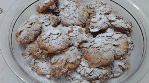 biscotti rose del deserto bimby