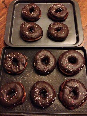 donuts bimby debora