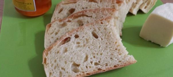 pane morbido e croccante bimby caterina