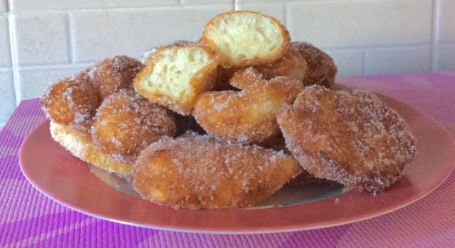 Pettole dolci bimby ricette bimby tm31 tm5 for Bimby ricette dolci