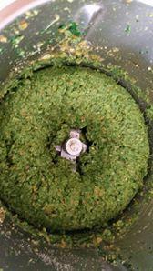 Foto ricetta Bimby polpette ceci e spinaci bimby emanuela