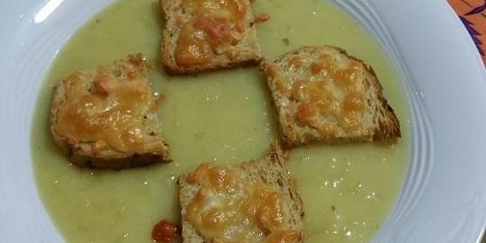 zuppa di cipolle bimby irene