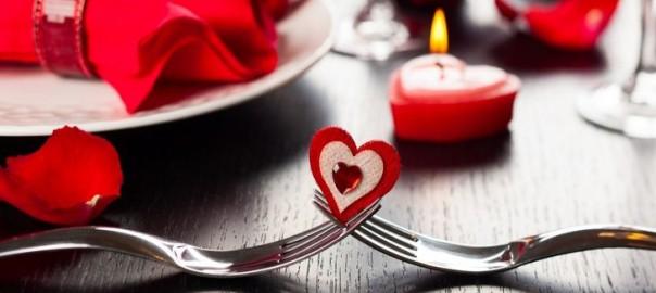 cena romantica Bimby