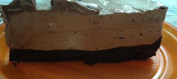 cheesecake alla nutella Bimby Yvelise 2