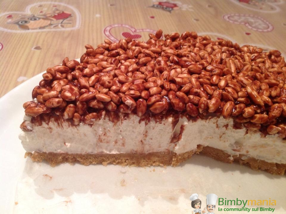cheesecake cristine