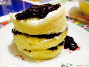Foto ricetta Bimby muffin al microonde Bimby Brbara