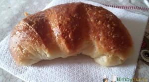 Foto ricetta Bimby cornetti bimby dania 5
