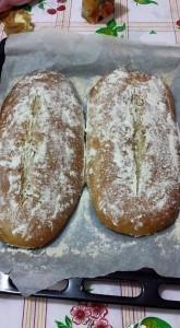 Foto ricetta Bimby pane siciliano Bimby laura
