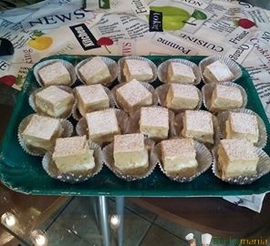 torta kinder paradiso Bimby Lucia