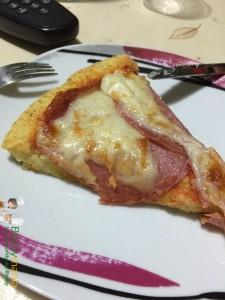 Foto ricetta Bimby crostata di purèBimby