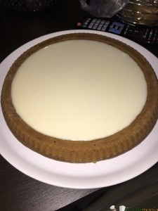Foto ricetta Bimby crostata morbida caffè bimby