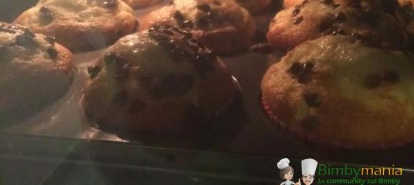 muffin bimby dora