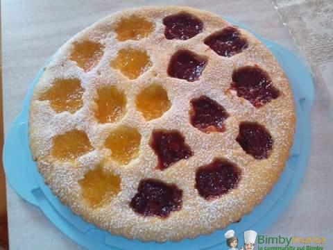 torta braito bimby