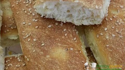 pane di grano duro bimby