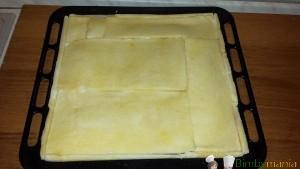 Foto ricetta Bimby torta pan carrè 4