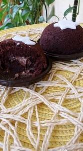 Foto ricetta Bimby mooncake