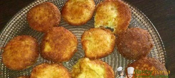 polpette di zucchine bimby 2