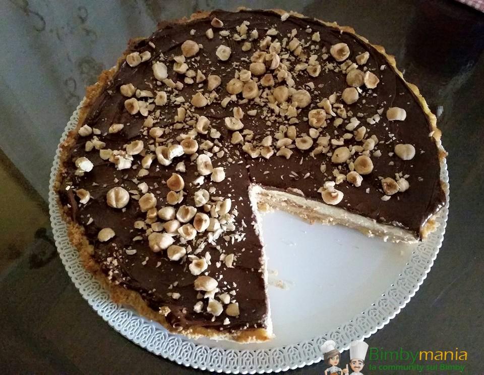 Torta Algida Bimby