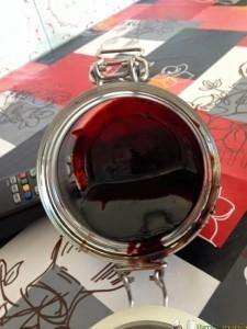 glassa aceto balsamico bimby