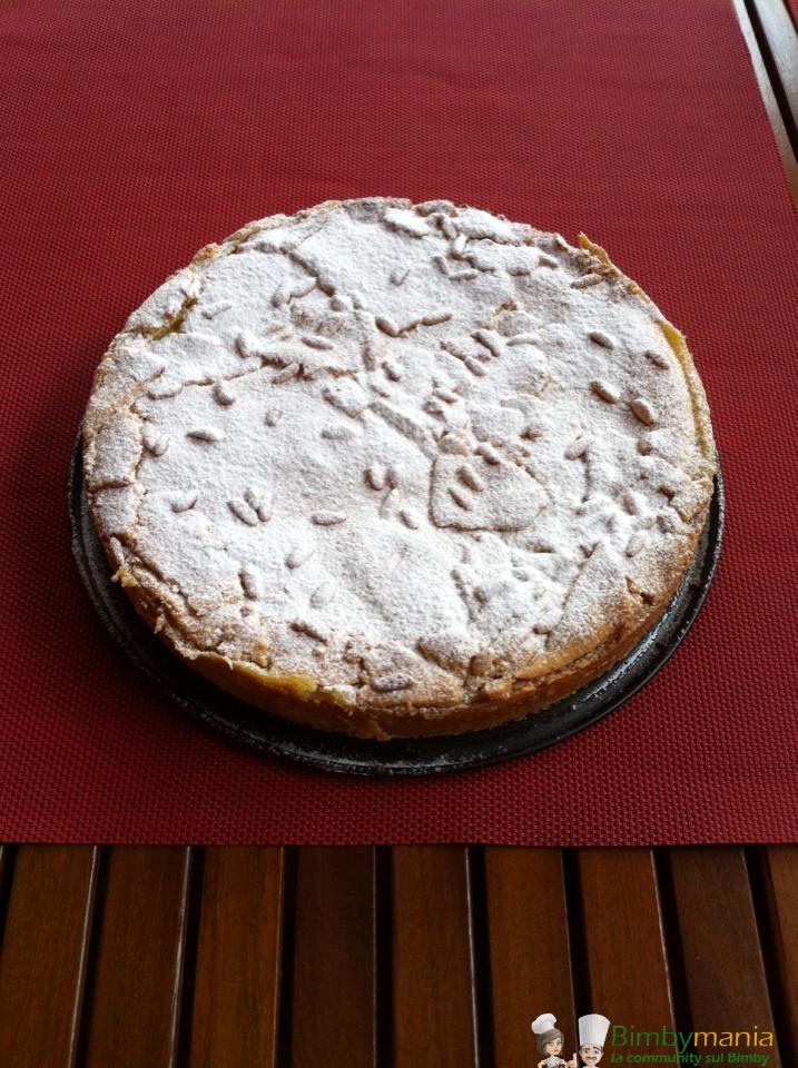 torta della nonna Bimby1