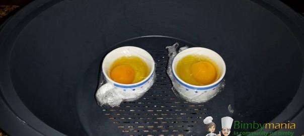 Ricetta Uova Sode Bimby.Uovo Sodo In Tazza Bimby A Varoma Ricette Bimby Tm31 Tm5