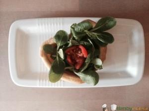 Foto ricetta Bimby cestini 5