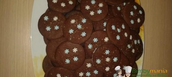 pan di stelle bimby
