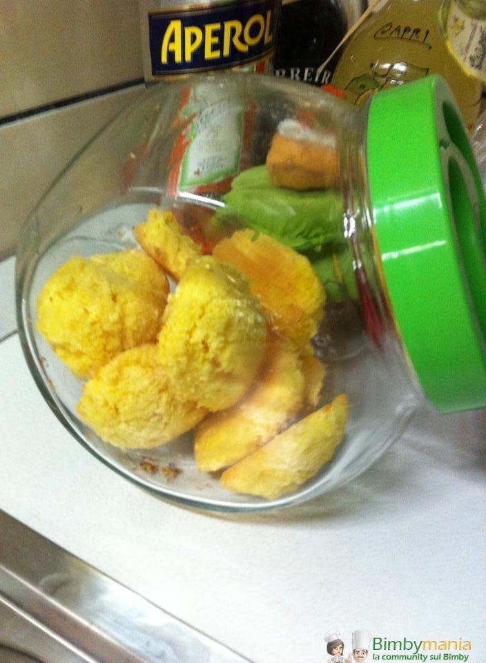 biscotti al cocco bimby semplici