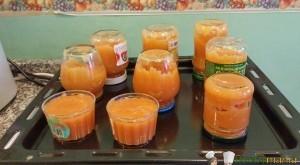 marmellata di mele cotogne Bimby