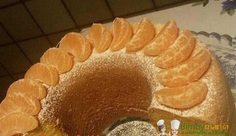 ciambella mandarino bimby2