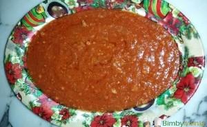 Foto ricetta Bimby ragù di salsiccia bimby